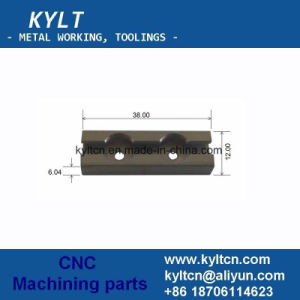 Experienced OEM CNC Machining Alloy Parts/Workpieces/Products pictures & photos