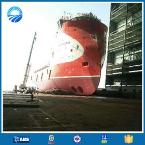 Customized Maritime Vessel Inflatable Rubber Airbag