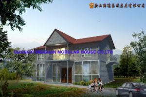 Prefab Villa with Good Design and Quantity