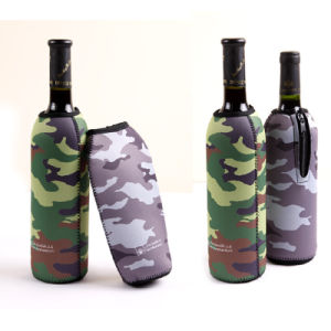 Wine Cooler, Stubby Holders, Koozie (CC-010) pictures & photos