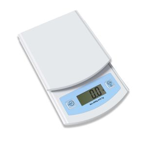 Digital Kitchen Appliance Scale with ABS Plastic (FK428-BL) pictures & photos
