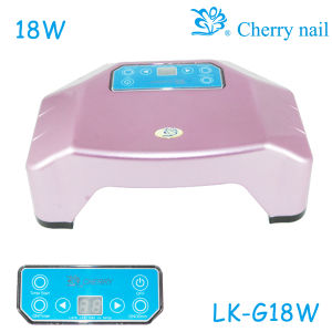 LED Nail UV Lamp/Lk-G18-02