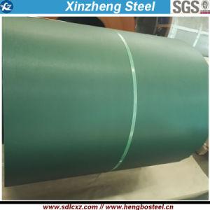 Building Material 0.14mm-1.5mm PPGI Galvanized Steel Coil pictures & photos