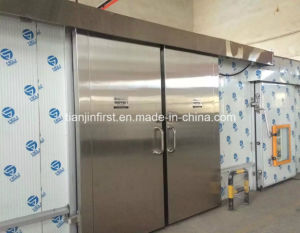 Cold Storage Room for Fish Meat Seafood Shrimp Fish Fillet pictures & photos