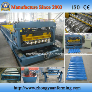 Corrugated Machinery for Roof Panel Forming pictures & photos