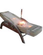 Chinese Cheap Medical Massage Bed pictures & photos