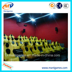 Guangzhou 5D Cinema Theatre for Sale From Amusement Park Ride Manufacturer pictures & photos
