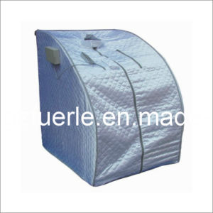 Portable Infrared Dry Sauna Room (F-8112)