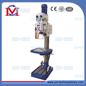Gear Head Vertical Drilling Machine (Z5040E) pictures & photos