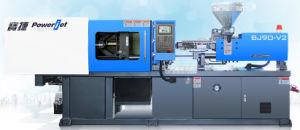 Powerjet Energy Saving Injection Molding Machine with Yuken Variable Pump (BJ90V6)