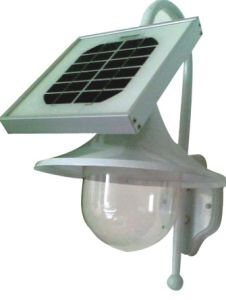 Super Bright Solar Gate Light (YHTSH-103)