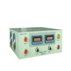 High Voltage Power Supply 220V AC Ls60kv-100mA Variable Power Supply pictures & photos