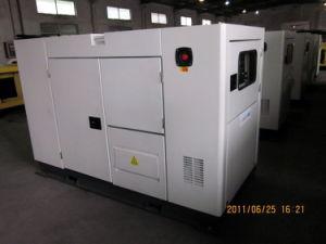 30kw/37.5kVA Kubota Diesel Generating Set (HF30K2) pictures & photos