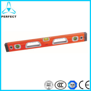Heavy Duty Measuring Magnetic Aluminium Spirit Level pictures & photos