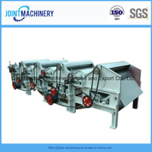 Cotton Waste Recycle Machine for OE Spinning pictures & photos