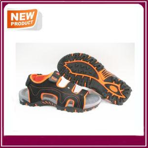 Sport Fashion Men′s Sandal Shoe Hot Sale pictures & photos