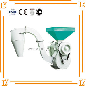 China Manufacture Best Price Corn Peeling and Polishing Machine pictures & photos