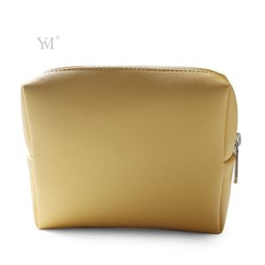 Wholesale New Style Fashion Leather Cosmetic Makeup Toiletry Women Bag pictures & photos