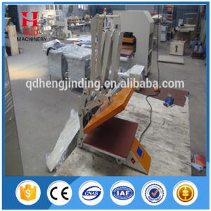 Manual High Pressure T- Shirt Heat Transfer Printing Machine pictures & photos