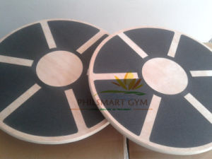 Hotsell Wood /Wooden Balance Board (PHB-99021) pictures & photos
