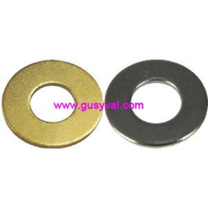 Brass Flat Washer