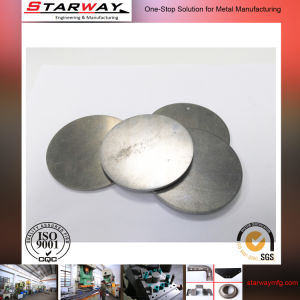 Customized High Precision Sheet Metal Stamping pictures & photos