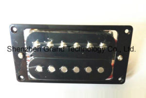 Humbucker Pickups for Electric Guitar, CH-Black pictures & photos