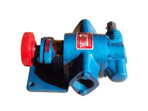 Good Quality KCB33.3 Gear Oil Pump pictures & photos