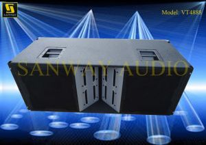 Stage Line Array Audio (VT4888) pictures & photos