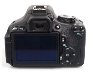 600d SLR Cameras Including EF-S 18-200mm Is DSLR Lenses