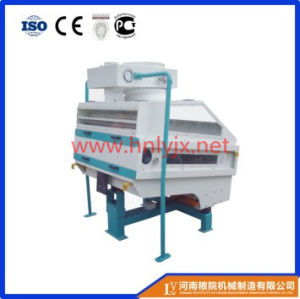Stainless Steel Rice Destoner for Rice Processing pictures & photos