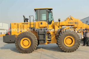 Zl60 Wheel Loader (YN966) pictures & photos