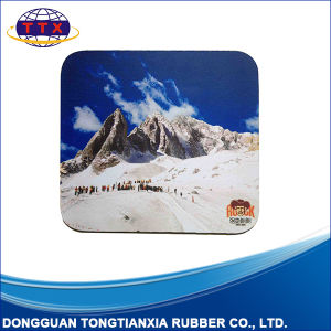 Custom Full Color Printing Advertising Gift Mouse Pad pictures & photos