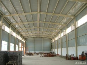Prefab Steel Building for Africa Market pictures & photos