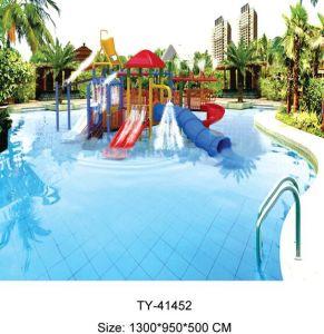 2015 Hot Sale Fiberglass Water Park (TY-41452) pictures & photos