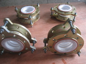 PTFE Expansion Joints pictures & photos