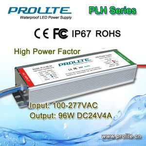 LED Power Supply Plh-96W pictures & photos