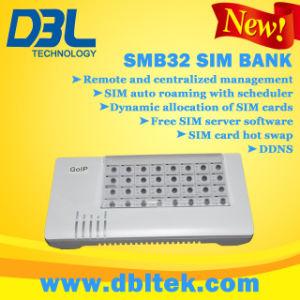 32 Port SIM Box Remote Control SIM Card Suport GoIP 4/8/16/32 pictures & photos