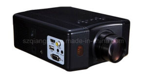 Multimedia LED Projector with TV (SV-856) pictures & photos