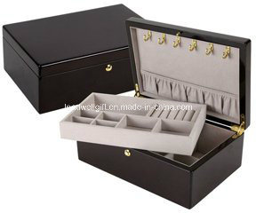 High-Gloss Lacquer Jewelry Box pictures & photos