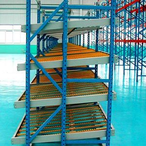 China Supplier of Carton Flow Rack