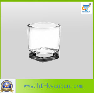 Glass Cup with High Quality Glassware Kb-Hn0272 pictures & photos