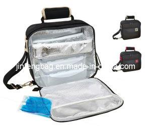 Kids Lunch Bag with Shoulder Straps