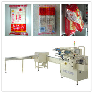 Trayless Biscuit on Edge Packing Machine pictures & photos