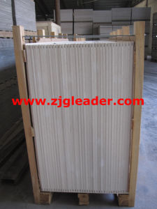 Sand Board/Sanded Fireproof MGO Board pictures & photos