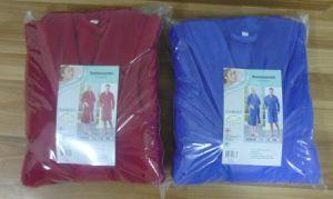 2015 Microfiber Fleece Nightwear, Pyjamas pictures & photos