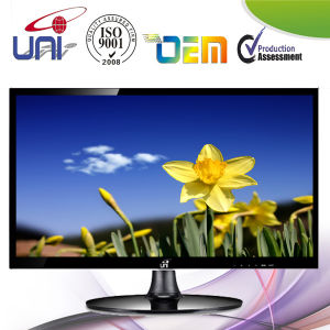 Small Size 24 Inch LED TV Good Quality TV India pictures & photos