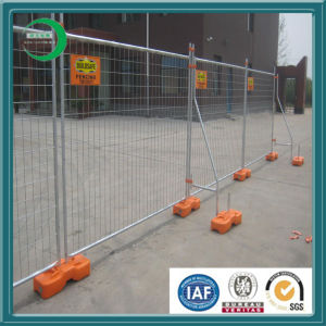 Portable Galvanized Temp Fencing for Hire (xy-215) pictures & photos
