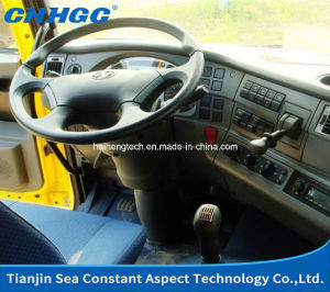 High Qualirty 350HP 8X4 Dumptruck/Dumper /Tipper Truck Euro 4 with Iveco Hongyan Brand pictures & photos
