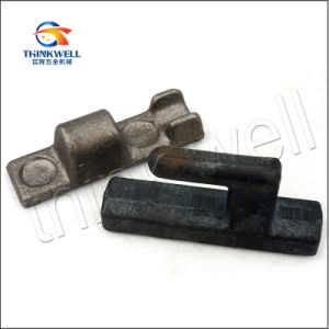 Rebar Angled Orient Fixing Socket Dowel with Hole pictures & photos